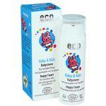 Eco Cosmetics Crème de change pour bébés et enfants 50 ml