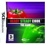 Ready, Steady Cook [NDS]