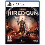 Necromunda Hired Gun (PS5) [PS4, PS5]