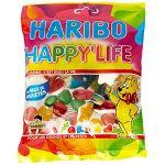 Haribo Bonbons Happy Life - Confiserie Assortie 275 g