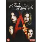 Coffret Pretty Little Liars - L'intégrale des saisons 1 à 5