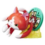 Hasbro Yo-kai Watch série 2 - Porte médaillon Jibanyan