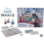 Giochi Preziosi La Reine des Neiges 2 - Coffret Kit Nail Artist