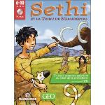 Sethi et la Tribu de Neandertal (2004) [Mac OS, Windows]