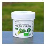 Agro Sens Insecticide biologique Bacillus T contre le ver du poireau. Boite 50g