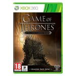 Game of Thrones : A Telltale Games Series sur XBOX360