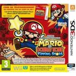 Mario vs Donkey Kong Tipping Stars sur 3DS