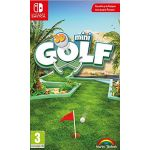 3D Mini Golf [Switch]