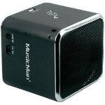 Technaxx BT-X2 MusicMan - Mini haut-parleurs sans fils