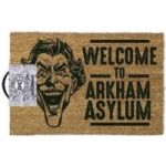 Pyramid International Paillasson The Joker Batman Arkham Asylum (40 x 60 cm)