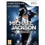 Michael Jackson : The Experience [Wii]