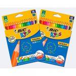 Bic 962701 Lot de 36 Crayons de Couleur