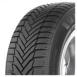 Michelin 195/60 R16 89H Alpin 6 M+S