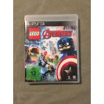 LEGO Marvel Avengers [import allemand] [PS3]