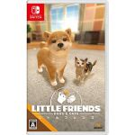 Little Friends: Dogs & Cats Nintendo Switch [Switch]
