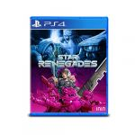 Star Renegades (Playstation 4) [PS4]