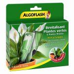 Algoflash Monodose revitalisante plantes vertes et plantes fleuries 30mL