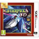 Selects Star Fox 64 [import anglais] [3DS]