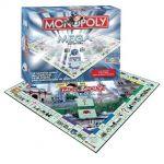 Winning Moves Mega Monopoly 2014