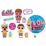 GP Toys Boule L.O.L. Surprise - Boys - Poupée garçon