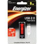 Energizer Classic Clé SLIDER USB 2.0 8 Go