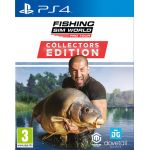 Fishing Sim World Pro Tour - Collector's Edition [PS4]