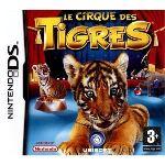 Le Cirque des Tigres [NDS]