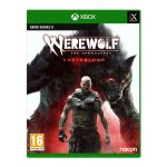 Werewolf : The Apocalypse - Earthblood [Xbox One X]