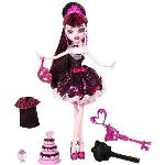 Mattel Monster High Draculaura en tenue de soirée