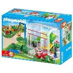 Playmobil 4281 - Véranda et jardin