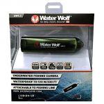 Water Wolf Savage Gear - Caméra sous-marine UV HD