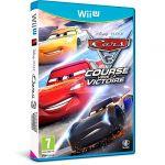 Cars 3 : Course vers la Victoire [Wii U]