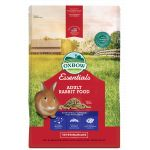 Oxbow Petlife Bunny Basics T Complete Feed for Adult Rabbit, 4.5 Kg