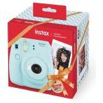 Fujifilm Appareil photo instantané PACK NOEL MINI 9
