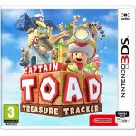 Captain Toad : Treasure Tracker sur 3DS