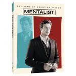 Mentalist - Saison 7