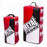 Starpro MMA Pattes dours Boxe Pads Entra/înement Muay Thai Bouclier Courbe Paos De Frappe Cible Focus Pad Noir