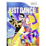 Just Dance 2016 sur Wii