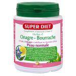 Super Diet Onagre / Bourrache - 200 Comprimés