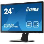"iiyama ProLite B2483HS-B3 - Ecran LED 24"""