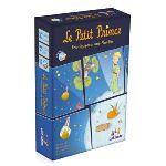 Ludonaute Le Petit Prince : Fabrique moi une planète
