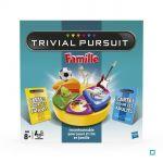 Hasbro Trivial Pursuit Famille