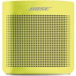 Bose Enceinte Bluetooth SoundLink Color Citron