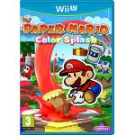 Paper Mario: Color Splash [Wii U]