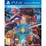 Star Ocean : Integrity and Faithlessness sur PS4
