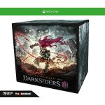 DARKSIDERS III - Collector's Edition [Xbox One X]