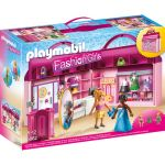 Playmobil 6862 - Magasin transportable