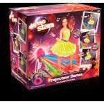 Canal Toys Projecteur danse chorégraphe lumineux Danse avec les stars