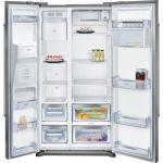 Neff KA3902I20 - Réfrigérateur américain Side-by-Side NoFrost