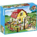 Playmobil 5222 Country - Ranch avec poneys